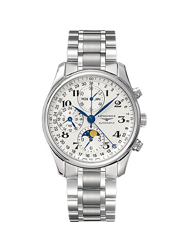 Longines Chronograph The Longines Master Collection L26734786