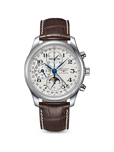 Longines Chronograph The Longines Master Collection L27734783