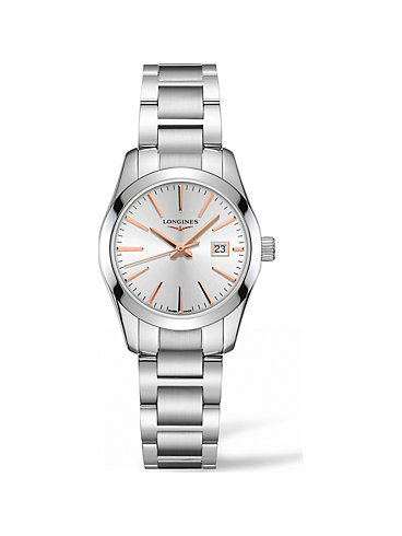 Longines Damenuhr Conquest Lady L22864726