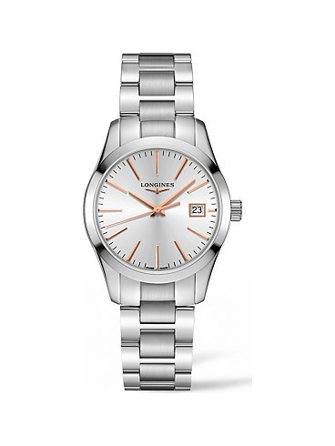 Longines Damenuhr Conquest Lady L23864726