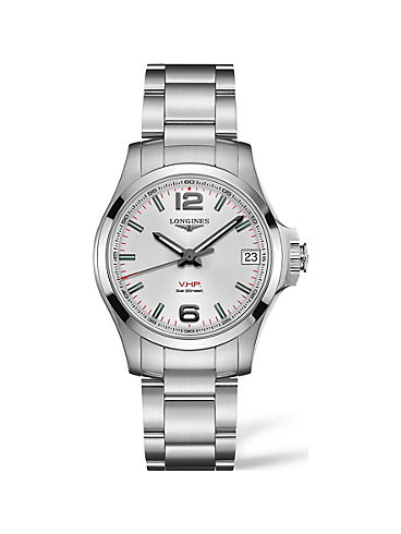 Longines Damenuhr Conquest VHP L33164766