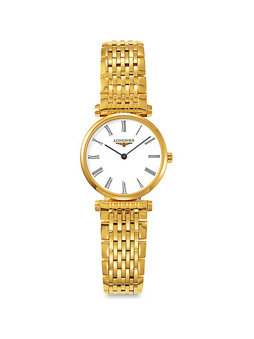 Longines Damenuhr Elegance La Grande Classique de Longines L42092118