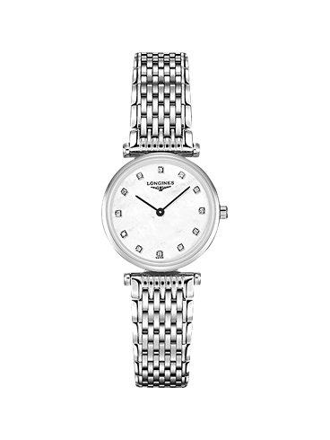 Longines Damenuhr Elegance La Grande Classique de Longines L42094876