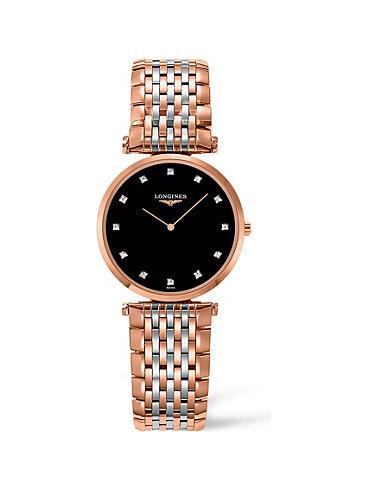 Longines Damenuhr Elegance La Grande Classique de Longines L45121577