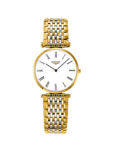 Longines Damenuhr Elegance La Grande Classique de Longines L45122117