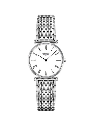 Longines Damenuhr Elegance La Grande Classique de Longines L45124116