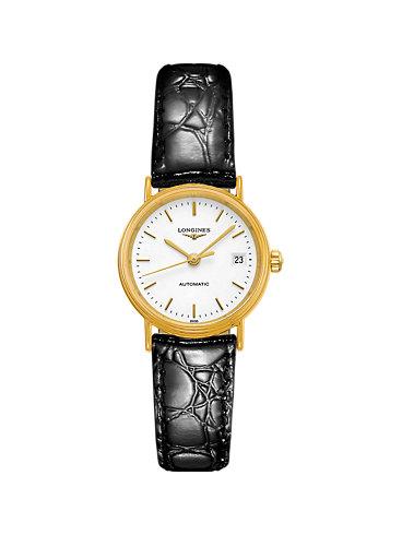 Longines Damenuhr Elegance Présence L43212122