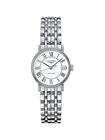 Longines Damenuhr Elegance Présence L43214116