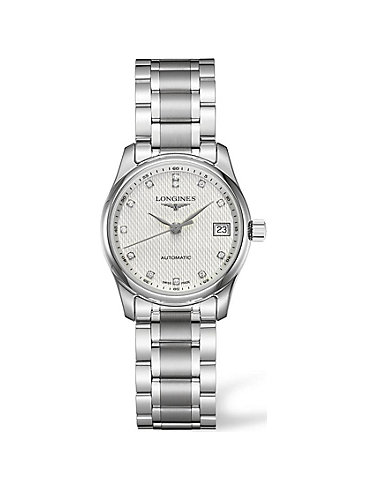 Longines Damenuhr Master Collection L22574776