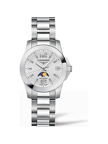 Longines Damenuhr Performance Conquest L33804766
