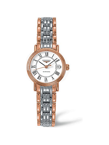 Longines Damenuhr Pr?sences L43211117
