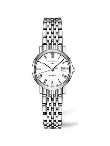 Longines Damenuhr The Longines Elegant Collection L43094116