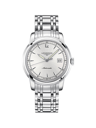 Longines Herrenuhr Conquest L2.766.4.79.6