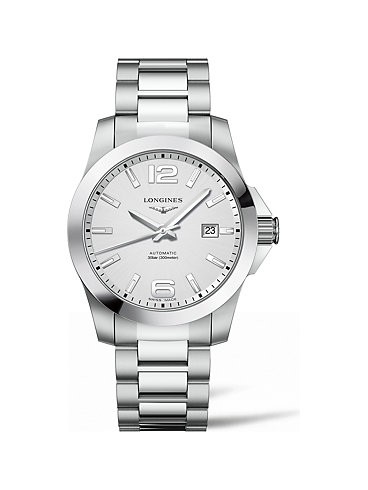 Longines Herrenuhr Conquest L37774766