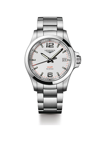 Longines Herrenuhr Conquest V.H.P. L37164766