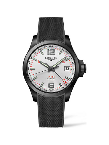 Longines Herrenuhr Conquest Vhp L37182769