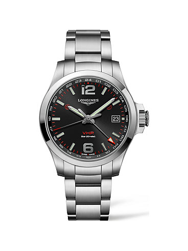 Longines Herrenuhr Conquest Vhp L37184566