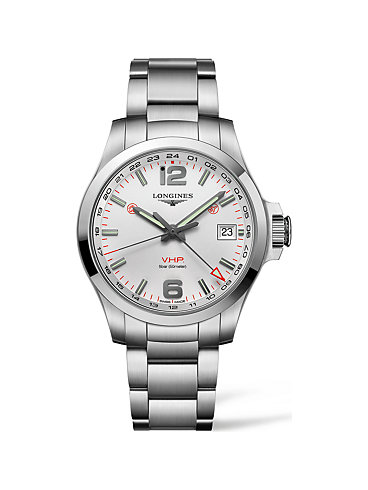 Longines Herrenuhr Conquest Vhp L37184766