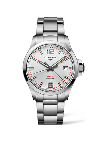 Longines Herrenuhr Conquest Vhp L37284766
