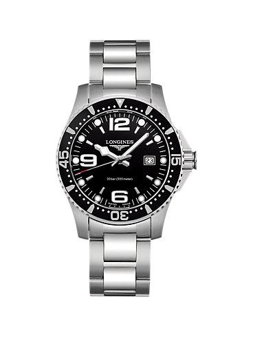 Longines Herrenuhr Diving HydroConquest L37304566