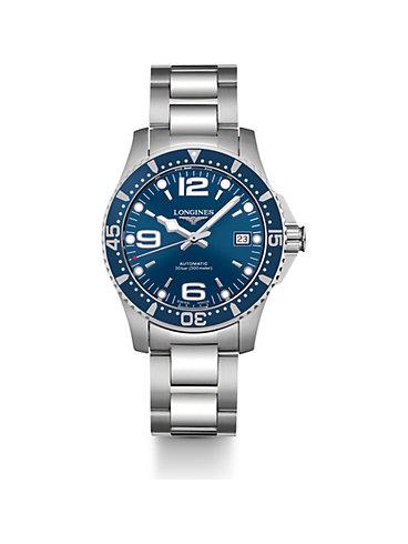 Longines Herrenuhr Diving HydroConquest L37414966