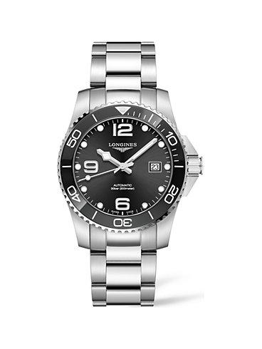 Longines Herrenuhr Diving HydroConquest L37814566