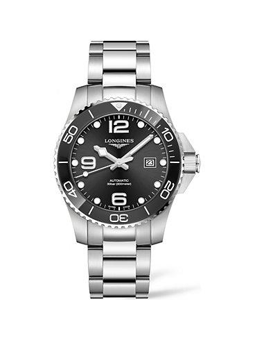 Longines Herrenuhr Diving HydroConquest L37824566