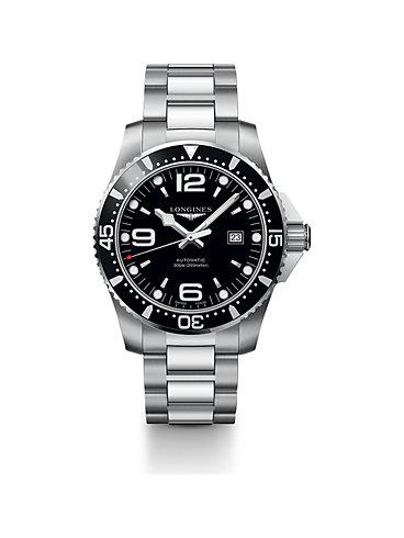 Longines Herrenuhr Hydro Conquest L38414566