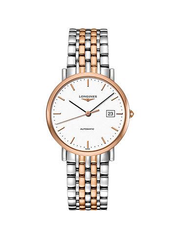 Longines Herrenuhr The Longines Elegant Collection L48105127