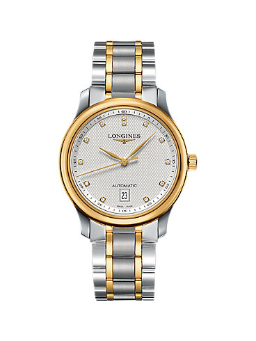 Longines Herrenuhr The Longines Master Collection L26285777