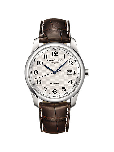 Longines Herrenuhr The Longines Master Collection L27934783