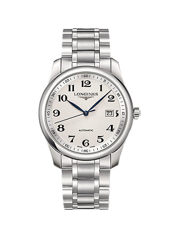 Longines Herrenuhr The Longines Master Collection L27934786