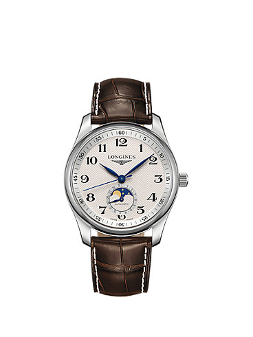 Longines Herrenuhr Watchmaking Tradition The Longines Master Collection L29094783