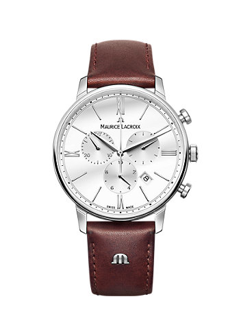 Maurice Lacroix Chronograph Eliros Date Chronograph EL1098-SS001-112-1