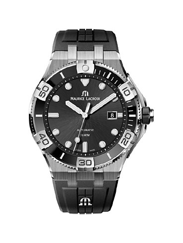 Maurice Lacroix Herrenuhr Aikon Venture AI6058-SS001-330-1