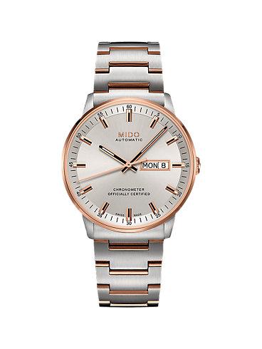 Mido Chronometer Commander II M0214312203100