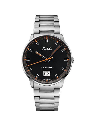 Mido Herrenuhr Commander II M0216261105100