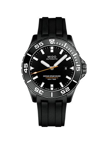 Mido Herrenuhr Ocean Star Diver M0266083705100