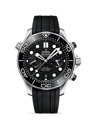 Omega Chronograph Seamaster Diver 300M O21032445101001