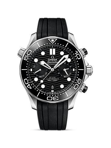Omega Chronograph Seamaster Diver O21032445101001