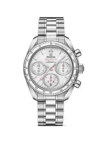 Omega Chronograph Speedmaster Ladies O32430385055001