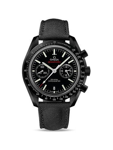 Omega Chronograph Speedmaster Moonwatch O31192445101007
