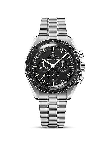 Omega Chronograph Speedmaster Moonwatch Professional O31030425001001