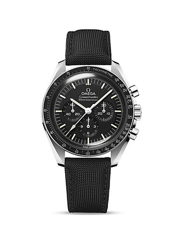 Omega Chronograph Speedmaster Moonwatch Professional O31032425001001