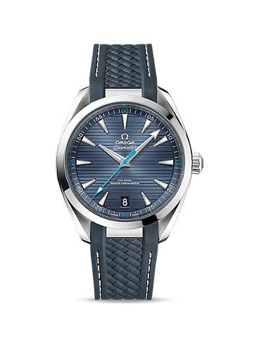 Omega Herrenuhr Seamaster Aqua Terra O22012412103002