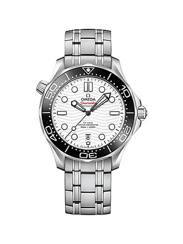Omega Herrenuhr Seamaster Diver 300M O21030422004001