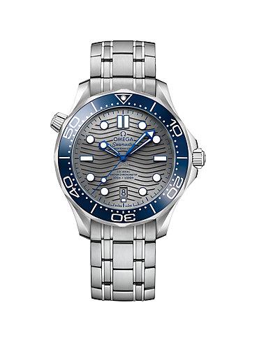 Omega Herrenuhr Seamaster Diver O21030422006001