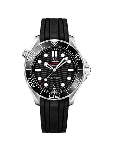 Omega Herrenuhr Seamaster Diver O21032422001001