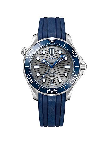 Omega Herrenuhr Seamaster Diver O21032422006001