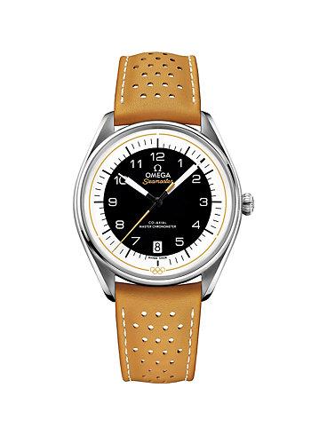 Omega Herrenuhr Seamaster Official Timekeeper O52232402001002